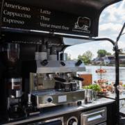 koffie TukTuk
